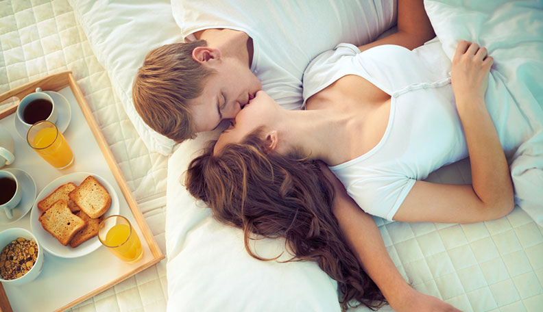 6 Games That Make More Fun with Your Sex Partner