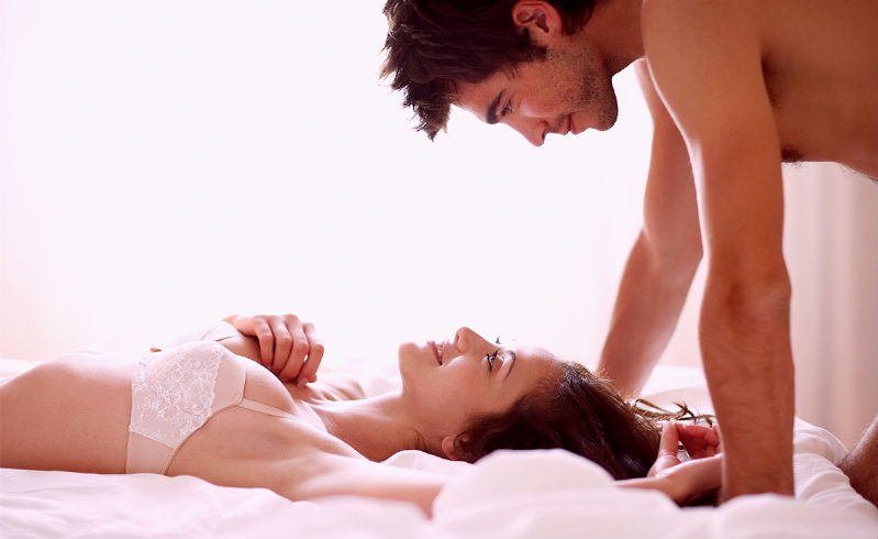 Best Naughty Ideas to Spice Up Married Sex