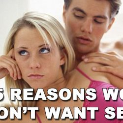 The Real Reason Many Women Don't Like Sex – From a Woman Who Does