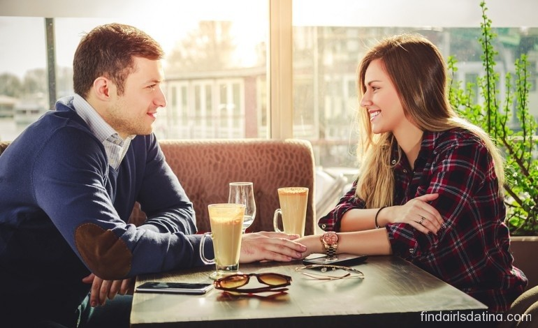 What women want from men in a dating relationship!
