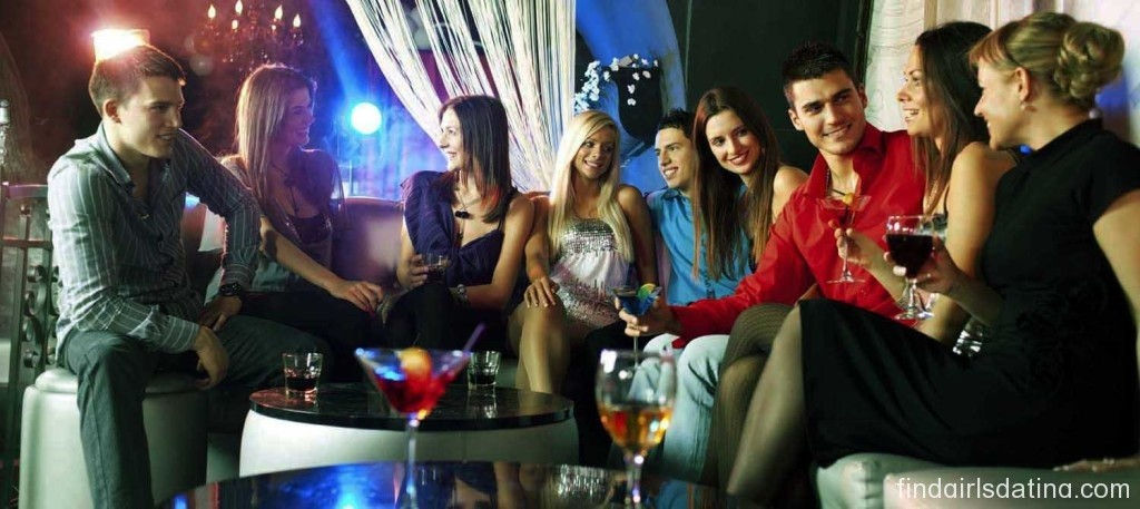 Easily Meet Women For Intimate Encounter